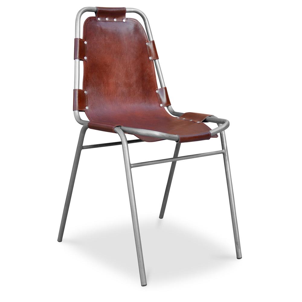 Chaise eve tissu for Chaise tissu couleur