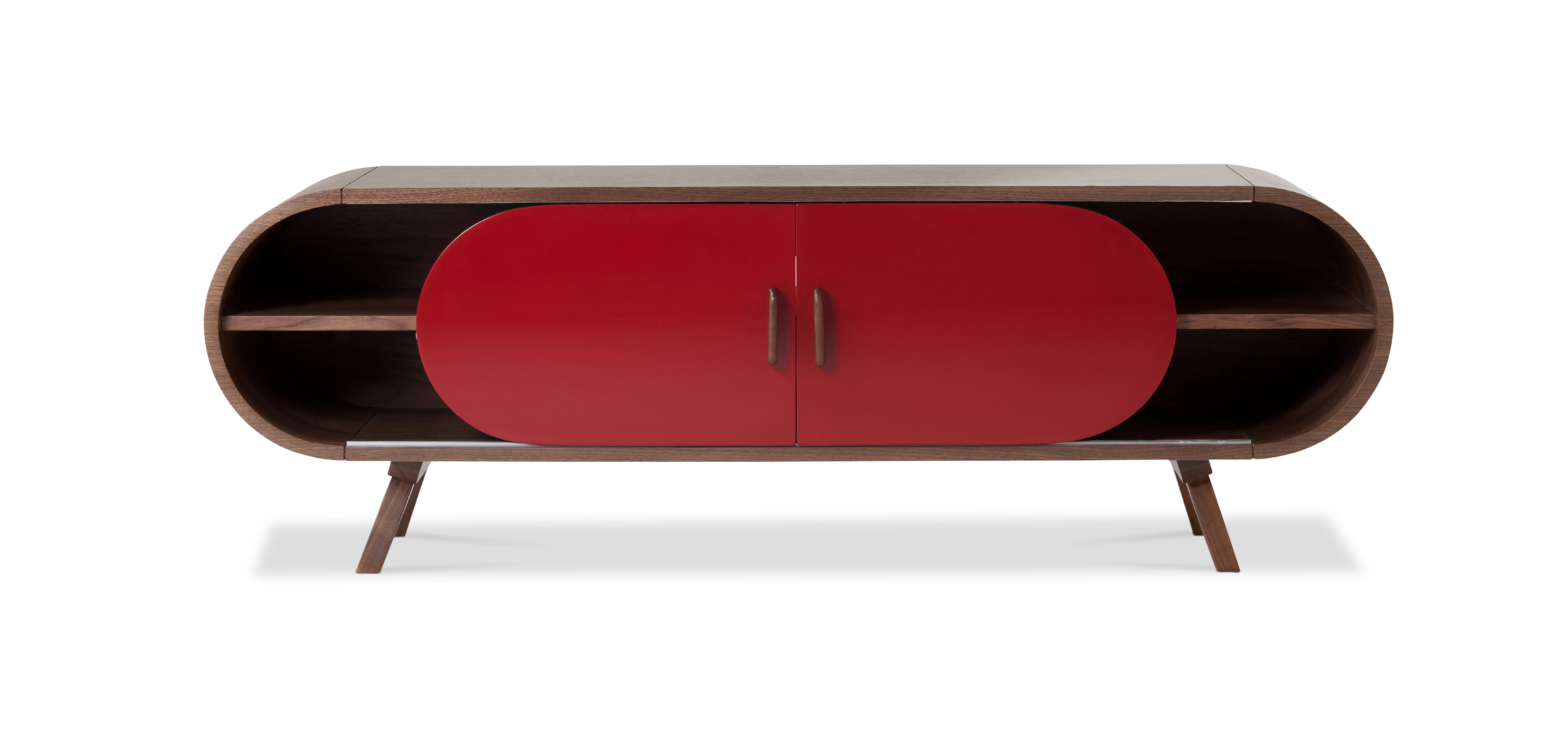 meuble multim dia style scandinave. Black Bedroom Furniture Sets. Home Design Ideas