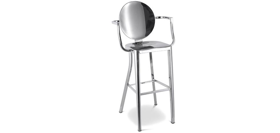 chaise bar avec accoudoir cheap chaise bar avec accoudoir with chaise bar avec accoudoir. Black Bedroom Furniture Sets. Home Design Ideas